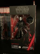 Star Wars Black Series Darth Nihilus