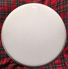 "Premier TS Batter White 16"" Snare Drum Head, Pipeband & Drum Supply Liquidation"