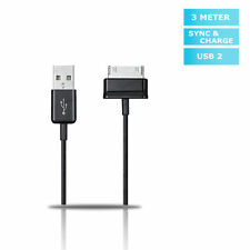 Galaxy Note Tablet & eBook Sync/charge Cables