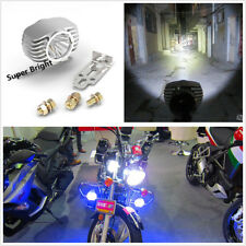 Super Bright 15W 2000LM Motorcycles ATV LED Headlamp Spotlight Hunting Lamp DRL