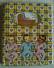 """Children's Personalized Book, """"Baby's Create A Book"""", Gift for Mum/Baby"""