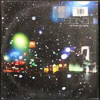 Sono - All Those City Lights - PIAS GERMANY - 556.4759.130 - Vinile V004017