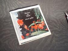 Sammelalbum Blumen im Heim liebevoll gepflegt - Augsburger Allgem. Zeitung 1965
