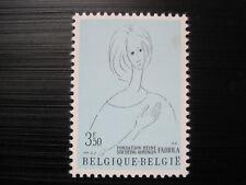Belgien, Belgie, Belgique  MiNr. 1605 postfrisch**  (B 830)