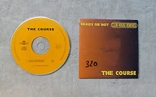 "CD AUDIO MUSIQUE / THE SOURCE ""READY OR NOT"" CD SINGLE 2T 1996 LOWLAND RECORDS"