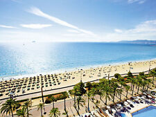 Mallorca / All-Inklusive / 4**** allsun Pil-Lari Playa de Palma / Zug zum Flug!