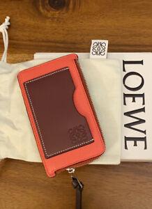 Loewe Small Zipper Wallet