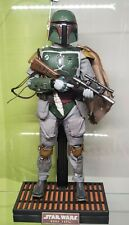 Hot Toys MMS 464 Star Wars The Empire Strikes Back Boba Fett Deluxe READ!