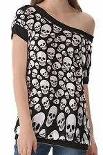 Unbranded One Shoulder Stretch Other Tops for Women