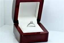 Diamond Solitaire 14k Fine Rings