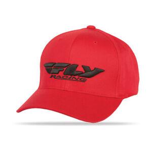 Fly Racing Podium Hat