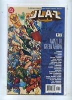 Jla-Z 1-3 NM Full run Dc Comics *CBX2B
