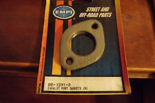 Exhaust Port Gaskets EMPI #3391 NOS