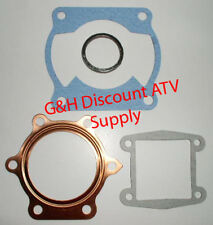 Yamaha YFS 200 Blaster Top End Gasket Kit Engine Motor YFS200 Gaskets Set