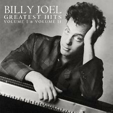 BILLY JOEL Greatest Hits Volume 1 & II 2CD BRAND NEW Best Of