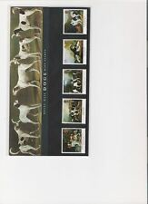 1991 ROYAL MAIL Presentation Pack CANI DIPINTI MINT FRANCOBOLLI GB