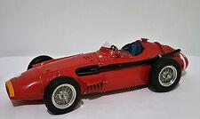 CMC M-064 - Maserati 250F Juan Manuel Fangio 1957 F1 World Champion