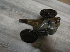 Chrysler Crossfire Ölpumpe (2)