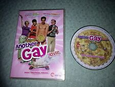Another Gay Movie (DVD, 2006, Uncut Theatrical Ed.)*RARE oop