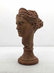 Juno Sculpture Head Bust Queen Of Gods Goddess Decorative Home Office Décor