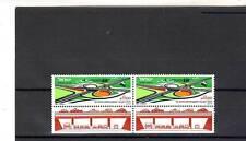 ISRAELE-sg824 Gomma integra, non linguellato 1981 ha-SHIV 'un interscambio autostradale-COPPIA con schede