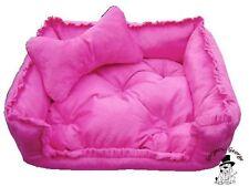 Betten aus Plüsch