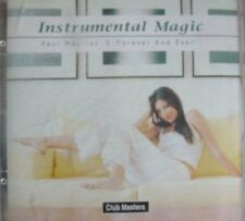 Mauriat, paul-instrumentale Magic Forever and Ever CD NEUF