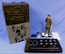 BRUCE LEE ENTERBAY 1/4 SCALE 70TH ANNIVERSARY HD MASTERPIECE