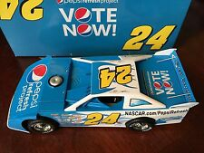 2010 Jeff Gordon Pepsi Refresh Vote Eldora Prelude to Dream Dirt car 1 of 1008