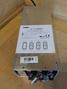 AC3-ONEH-00 Cosel Power Supply ACE300F