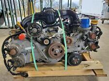 Motor Engine 2.0L With Pzev Automatic Transmission Fits 12-14 Impreza 877432
