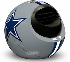 NFL Dallas Cowboys Portable Infrared Indoor Helmet Space Heater New