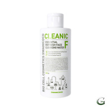 Swanicoco Essential Refresh Face Cleansing Water 200mL (K-Beauty)