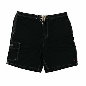 Polo Ralph Lauren Mens Swimsuit Big & Tall Shorts Bathing Suit Swimwear