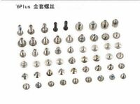 Repair replacement a set of Screw For Iphone 6/6p/6S/6SP/7/7P/8/8P/X/4/4s/5/5s