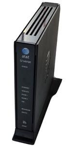 AT&T U-verse Pace 5031NV DSL Gateway Wireless Modem Router