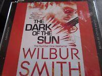 Wilbur Smith - Dark of the Sun (3 CD A/Book 2008) Bruce Curry