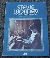 Motown Sheet Music Easy Piano Collection SongBook NEW 000174846