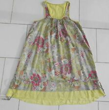 Robe fille ou femme MISS CAPTAIN TORTUE taille 164 ou 16 ans