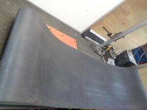 Pro fitness JX-260 Treadmill running belt 400mm x 1340mm H50TM12