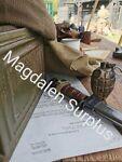 Magdalen Surplus