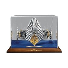 The Crown of Elessar Aragorn Lord of The rings Lotr fantasy