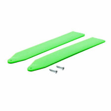 Blade Helis BLH3310GR Main Rotor Blade Set Green: nCP X