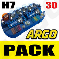 30 PCS FORD FOCUS C-MAX H7 EMERGENCY REPLACEMENT BULB FUSE SET SPARE KIT 12V 55W