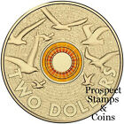 2015 Remembrance Day Two Dollar ($2) - Ex mint Roll - Single UNC Australian coin