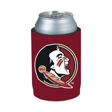 NCAA Florida State Seminoles Maroon Can Cooler holder