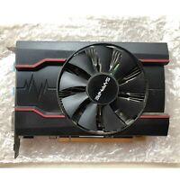 SAPPHIRE RX550 4GB Graphics Cards GPU Original AMD Radeon RX 550 4GB GDDR5 Video