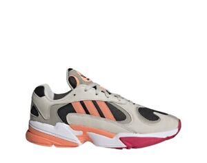 Adidas YUNG-1 Salmon EE5320  Sneakers Men`s Size 9