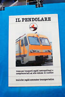 Breda Commuter Train Brochure