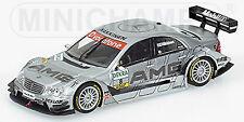 Mercedes C-Class DTM 2006 Häkkinen #8 équipe AMG 1:43 Minichamps